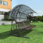 Swing Bench 3d model
