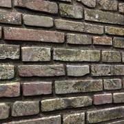 벽돌 벽 # 12 3d model