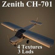 CH70 3d model