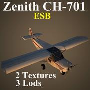 CH70 ESB 3d model