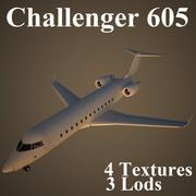 CL605 3d model