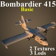 CL2T Basic 3d model