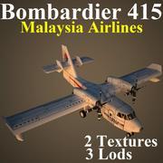 CL2T MAS 3d model