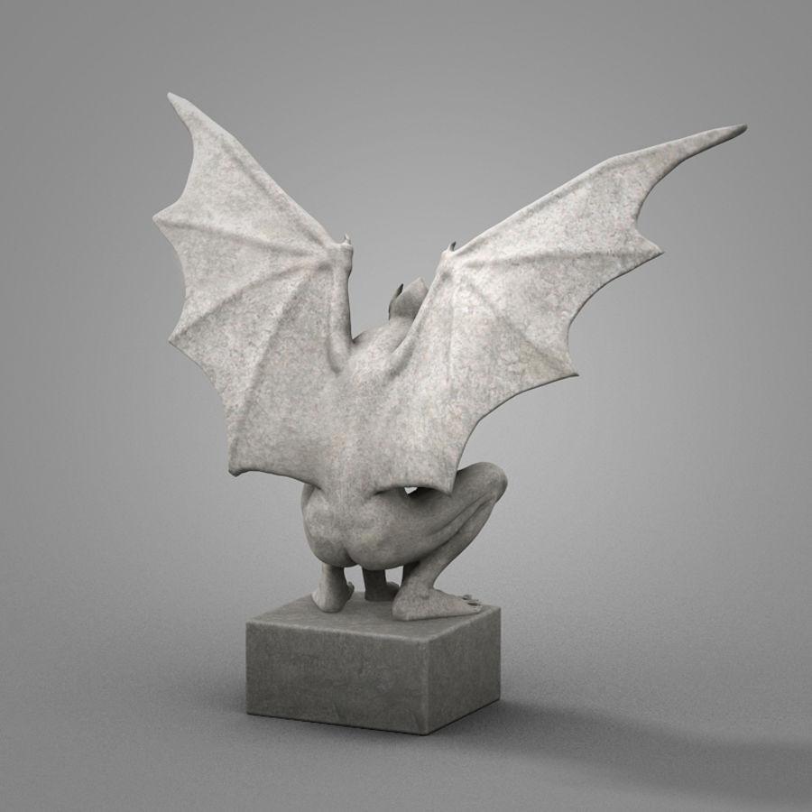Great, Grandiose and Glorious Origami Gargoyles | 900x900