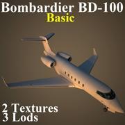 CL30 Basic 3d model