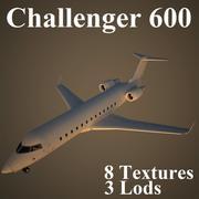 CL60 3d model