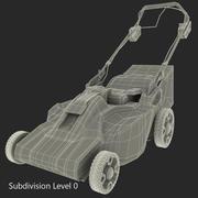 Lawn Mower Black and Decker SPCM1936 3d model