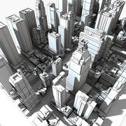 Times Meydanı 3d model