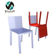 fauteuil 11 3d model