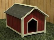 Hodowla psów 3d model