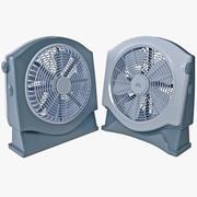 Air Floor Fan Lasko 3d model