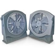 Ventilador de piso de aire Lasko modelo 3d