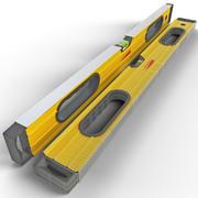 Nível arquitetônico 2 3d model