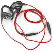 Sport Headphones PowerBeats 3d model