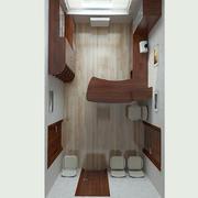 Office 81 3d model