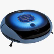 Robot Vacuum Cleaner 3d model