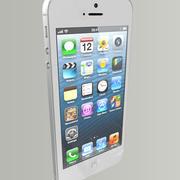 telefon 3d model