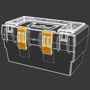 Boîte à outils 3d model