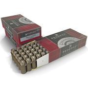 9mm Ammo Box 3d model