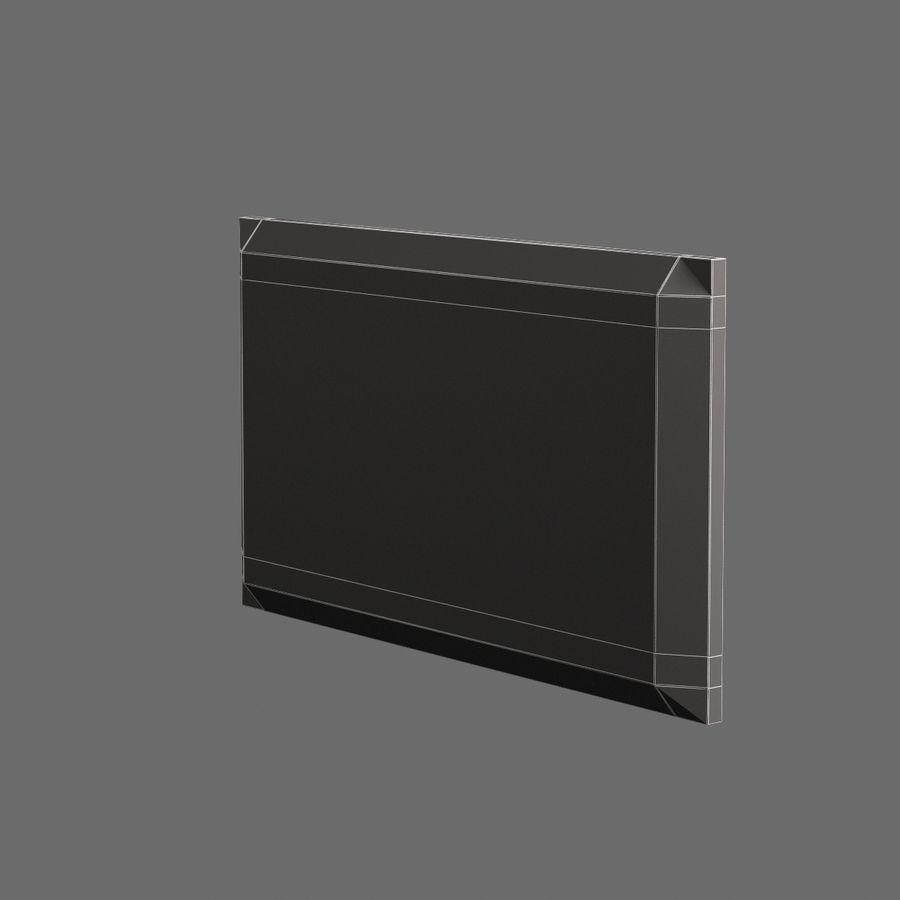 Vita elettronica 002 royalty-free 3d model - Preview no. 8