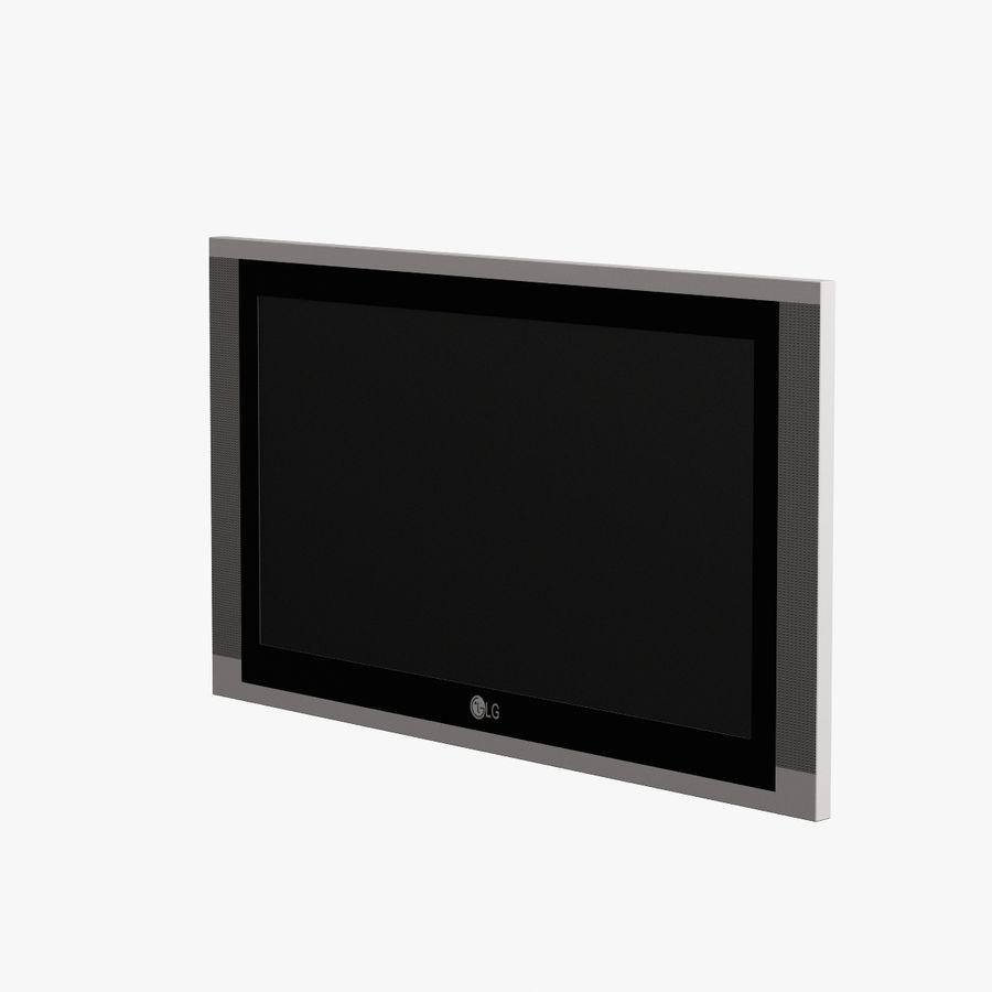 Vita elettronica 002 royalty-free 3d model - Preview no. 3