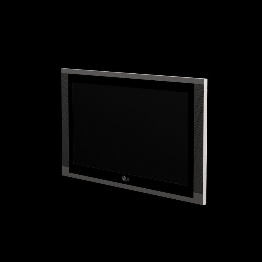 Vita elettronica 002 royalty-free 3d model - Preview no. 2