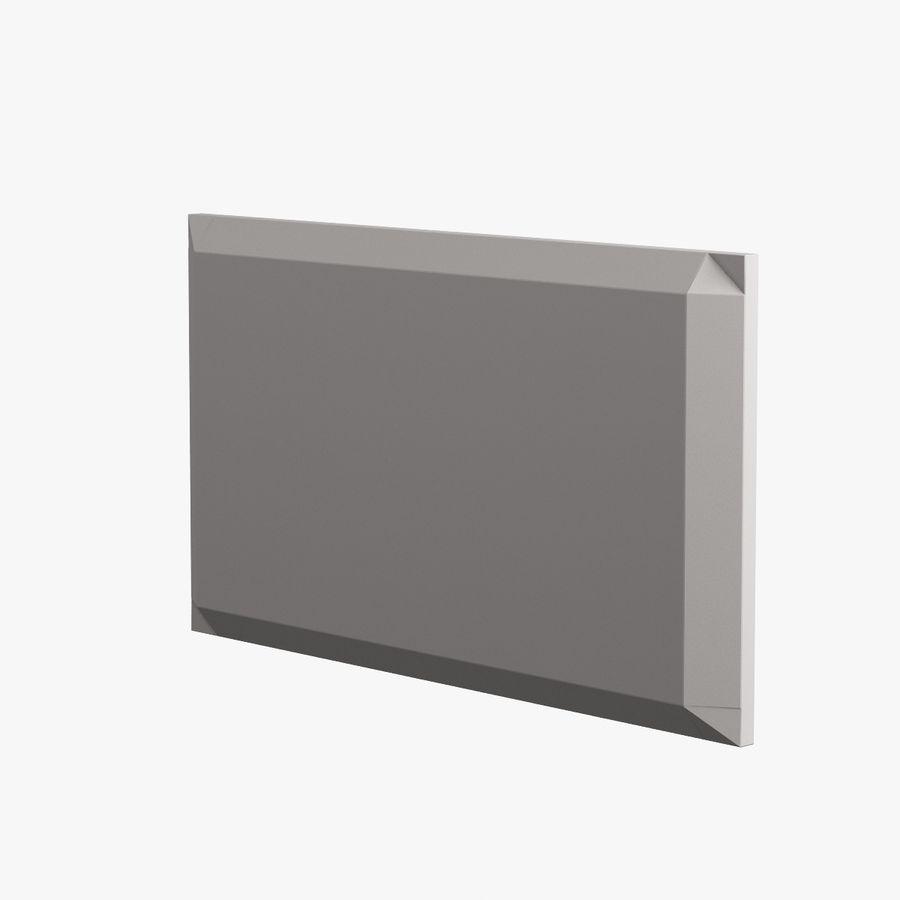 Vita elettronica 002 royalty-free 3d model - Preview no. 5