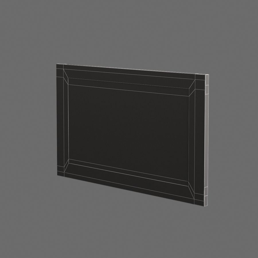 Vita elettronica 002 royalty-free 3d model - Preview no. 7