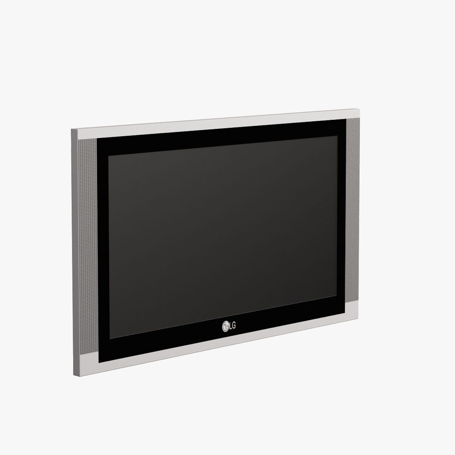 Vita elettronica 002 royalty-free 3d model - Preview no. 4