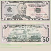Paper Dollars 2 3d model