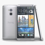 HTC One Max 3d model