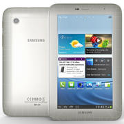 三星Galaxy Tab 2 3d model