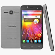 Alcatel One Touch Star 3d model