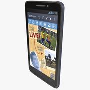 Alcatel One Touch Idol 3d model