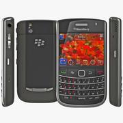 Blackberry 9650 3d model