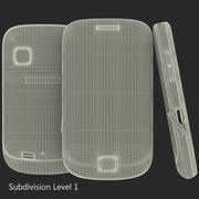 Samsung Galaxy Fit 3d model