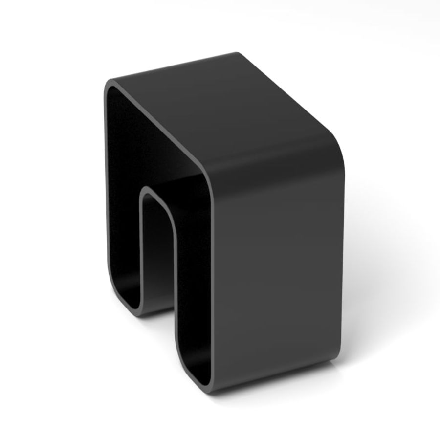 Mesilla de noche royalty-free modelo 3d - Preview no. 6