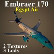 E170 MSR 3d model