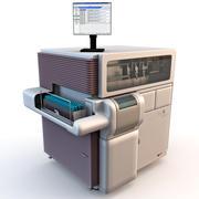Diagnostica Stago STA-R Evolution 3d model