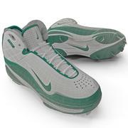 Beyzbol Kramponları Nike Air Max 3d model