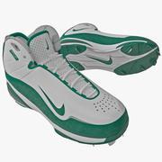 Zapatos De Béisbol Nike Air Max modelo 3d