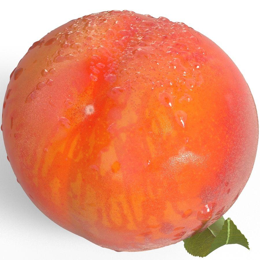 Peach Fuzz royalty-free 3d model - Preview no. 9