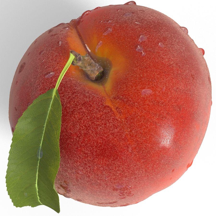 Peach Fuzz royalty-free 3d model - Preview no. 7