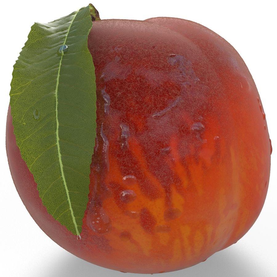 Peach Fuzz royalty-free 3d model - Preview no. 12