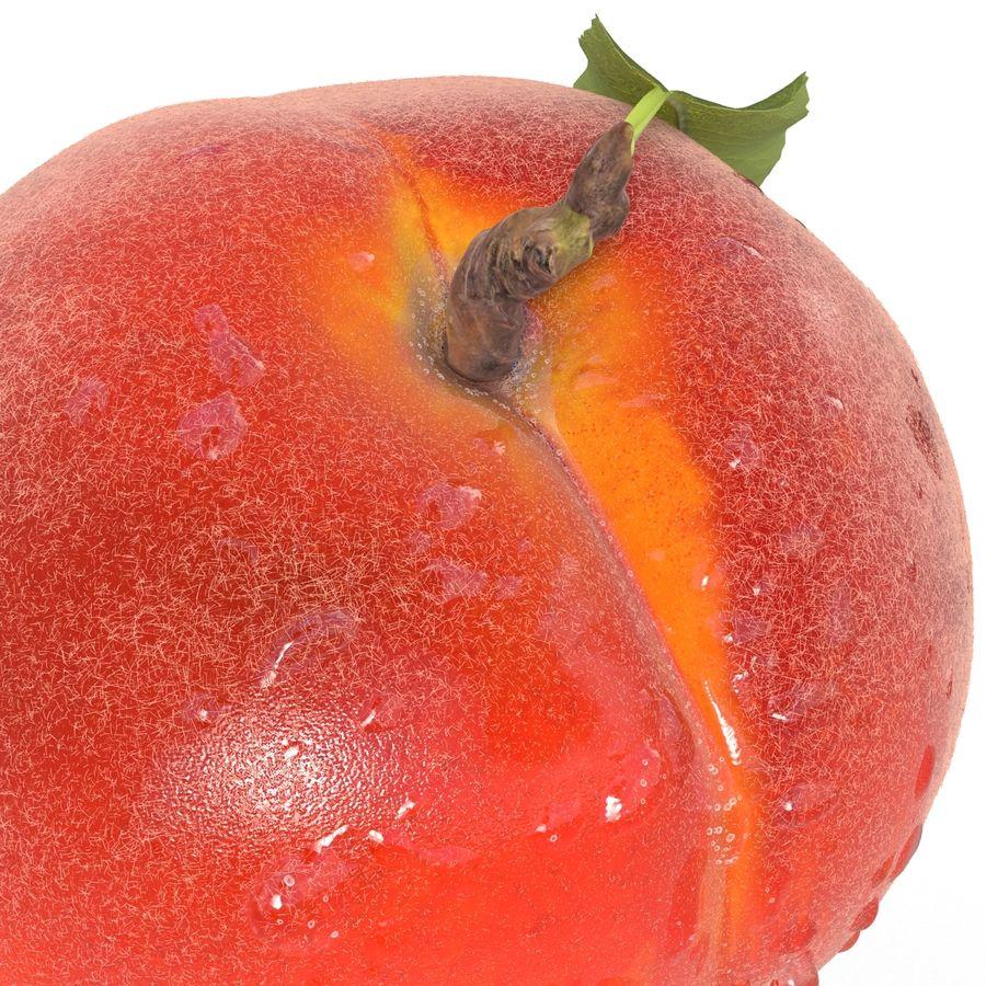 Peach Fuzz royalty-free 3d model - Preview no. 14