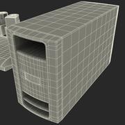 Sistema de entretenimiento para el hogar Bose Set modelo 3d