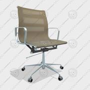 Office Chair CH-996 3d model