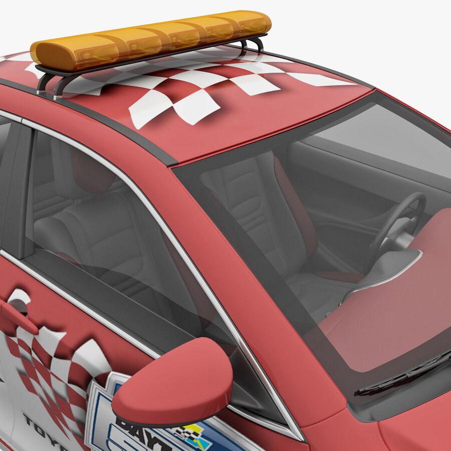 도요타 캠리 2012 페이스 카 royalty-free 3d model - Preview no. 44