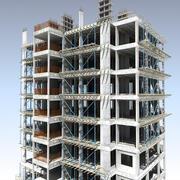 建筑06 3d model