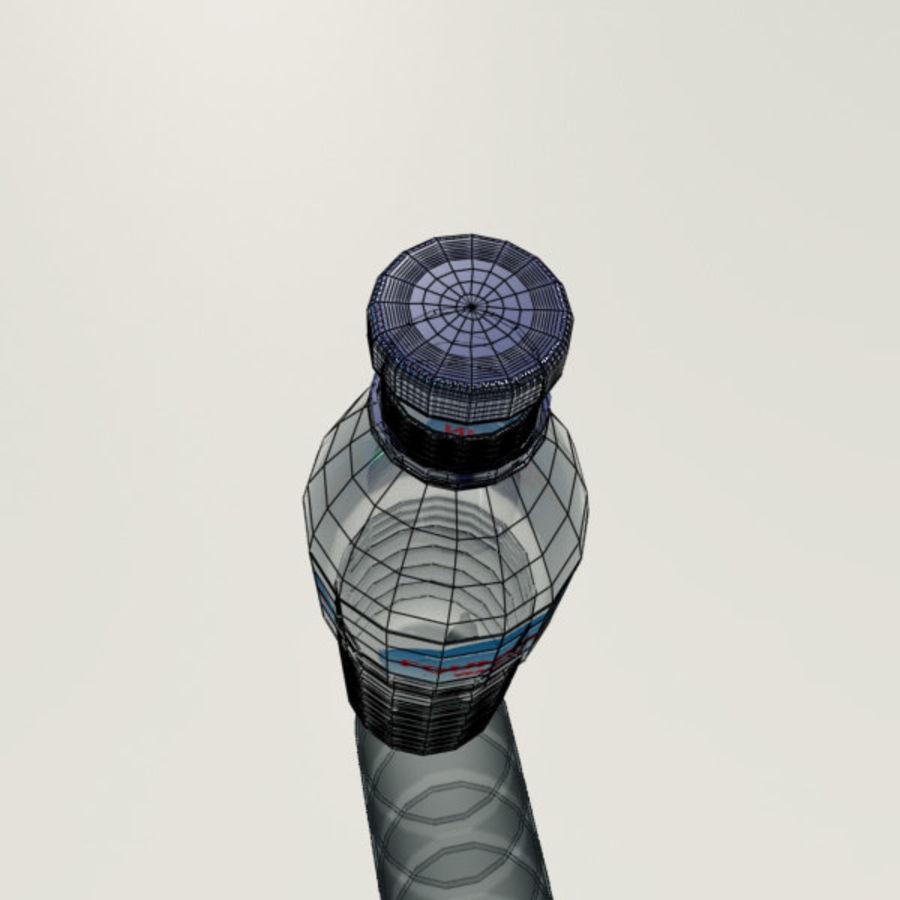 Garrafa de Água / Garrafa Água royalty-free 3d model - Preview no. 7